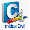 Midas Civil 2019简体中文版免费下载