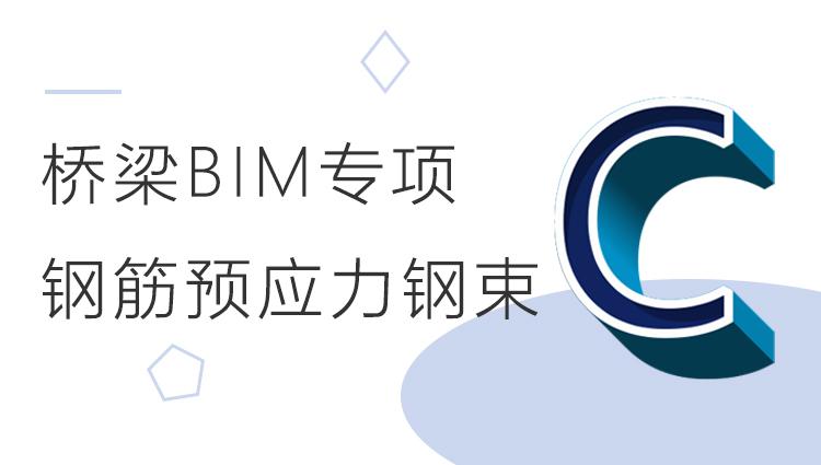 桥梁BIM:Revit之钢筋、预应力钢束建模