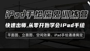 iPad手绘训练营(精品班)