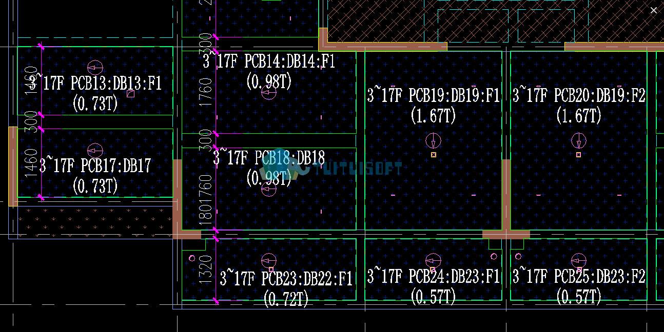 腿腿教学网-BIM软件 | BIM装配式插件for Revit BeePC 导出拆分图