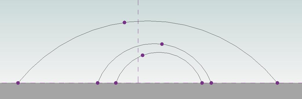 腿腿教学网-Revit教程   Revit自适应构件学习