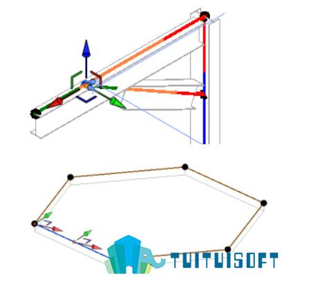 腿腿教学网-revit模型分析的启用和关闭