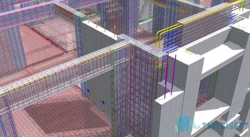 腿腿教学网-BIM和结构设计师的故事——结构工程师应用BIM技术的难点和问题在哪里?