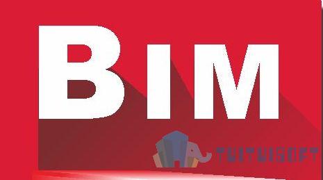 腿腿教学网-为什么说BIM技术发展趋势和前景越来越好?
