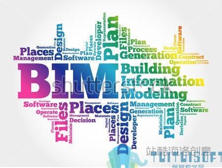 腿腿教学网-什么是BIM模型的基础?有哪些应用价值?应用点有哪些?