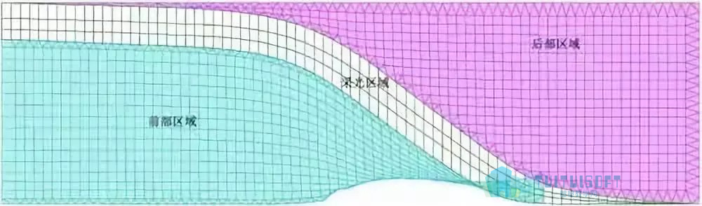 腿腿教学网-BIM技术在铜仁机场航站楼复杂异形曲面设计中的应用
