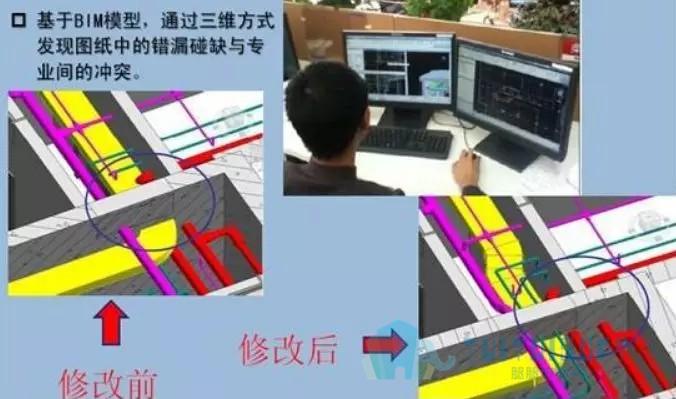 腿腿教学网-BIM如何从源头上减少建筑垃圾的产生?