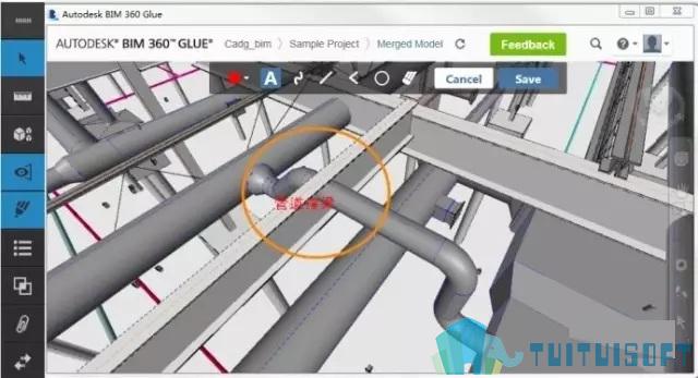 腿腿教学网-BIM技术在绿色建筑设计应用点