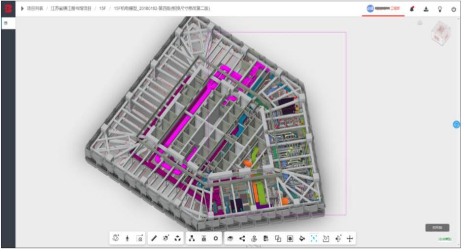 腿腿教学网-毕埃慕BDIP建筑数据集成平台常见问题-总包方如何进行隐蔽工程管理