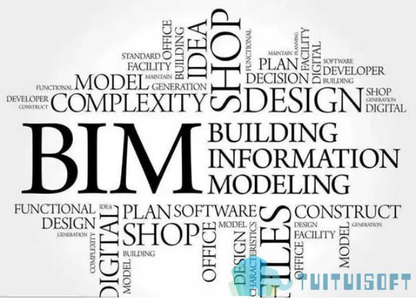 腿腿教学网-BIM技术到底是什么?概括BIM技术的本质
