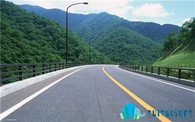 腿腿教學網-公路設計BIM的核心是什么?如何實現公路快速建模?