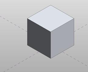 BIM应用问题汇总 | No.065 Revit正四面体的创建方法(文/刘明达)