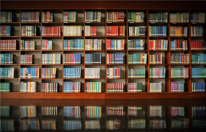 腿腿教学网-图书馆如何实现运维智慧化?BIM如何对图书馆进行管理?