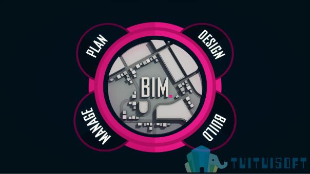 腿腿教学网-为什么人们会怀疑BIM?真正的BIM能做什么?