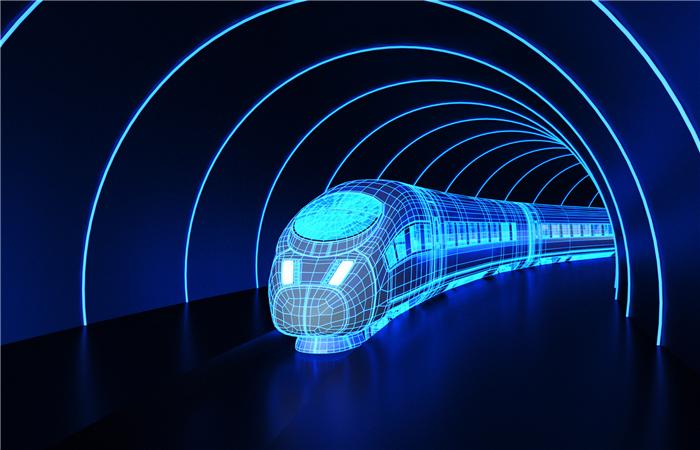 腿腿教学网-铁路隧道用什么BIM软件?Catia能作为核心吗?