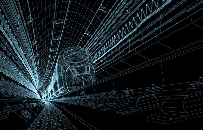 腿腿教学网-为何要将BIM引入隧道施工管理?BIM能起到哪些辅助作用?