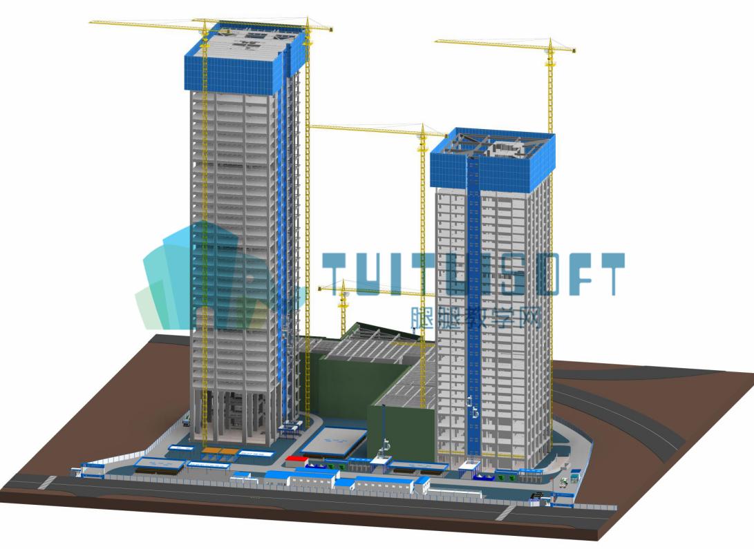 酒店项目场地模型.png