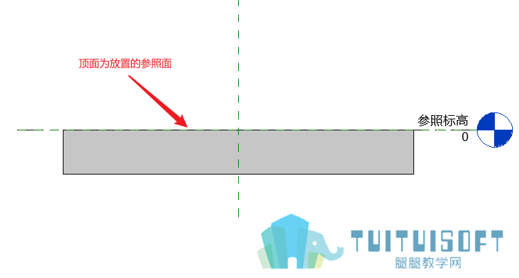 如何使用Revit创建集水坑和电梯基坑?(方法二)