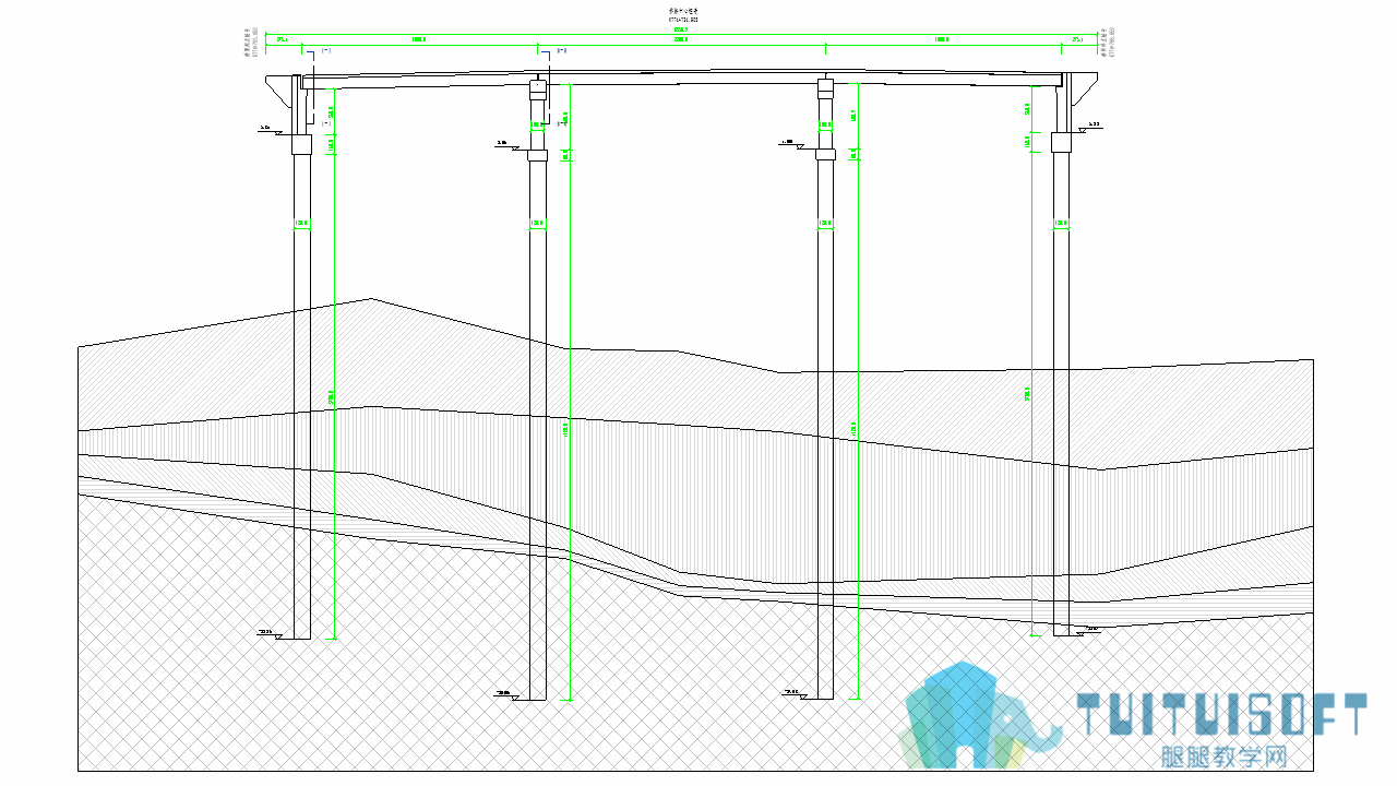 0501_桥型布置图立面图创建.png