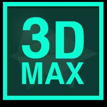 腿腿教学网-3dmax软件如何进行灯光布置?3dsmax参考灯光布置