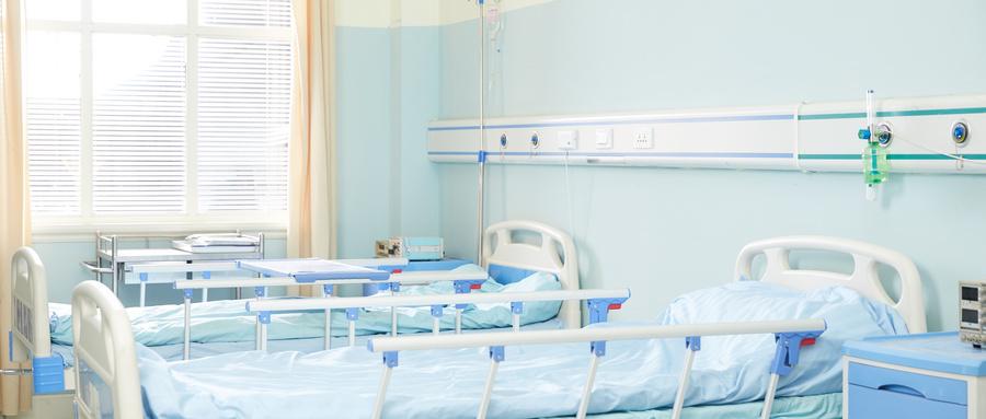 腿腿教学网-BIM应用有多宽?医院管理BIM应用了解一下!
