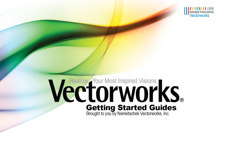 腿腿教学网-如何安装Vectorworks?安装Vectorworks须知!