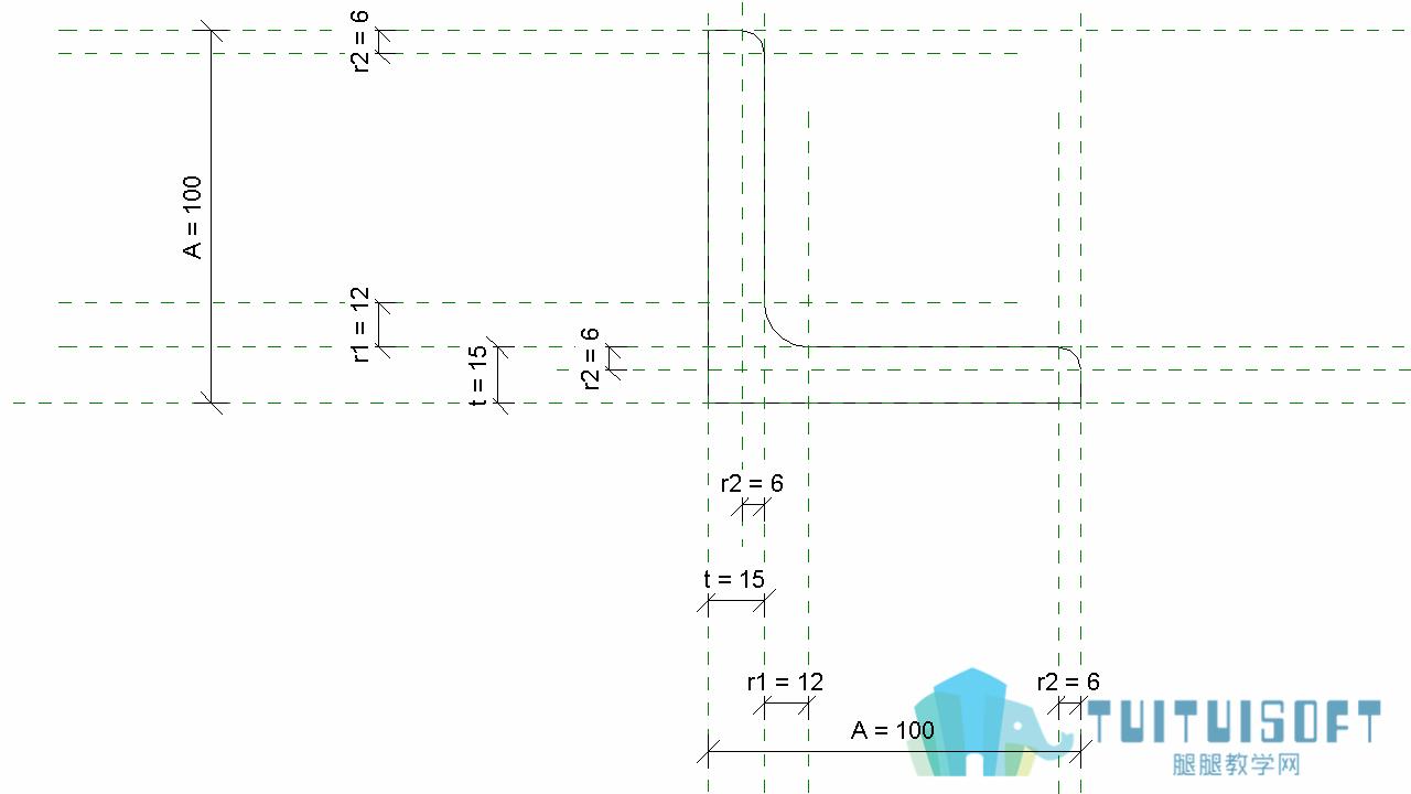 0201_Revit二维图形参数化.png