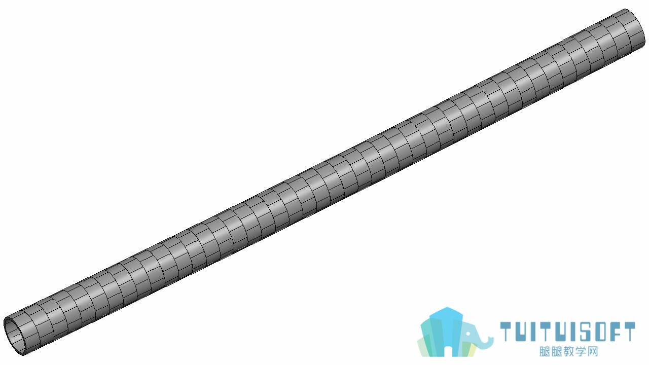 1101_Revit盾构隧道模型创建.png