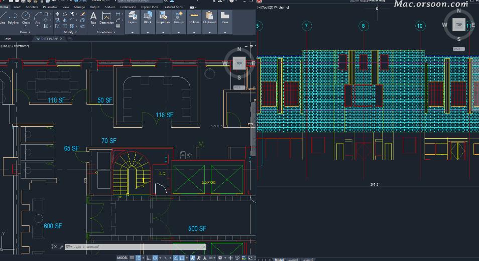 腿腿教学网-Autodesk2022有用吗?来认识AutoCAD 2022 –互联设计体验