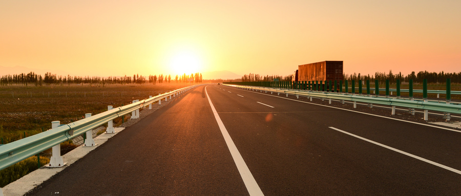 腿腿教学网-BIM案例:BIM怎么做公路?以隰吉高速公路为例