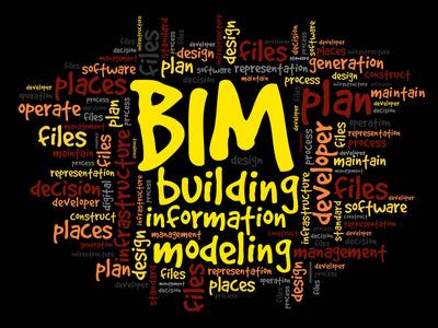 腿腿教学网-什么是BIM?什么是智慧工地?BIM与智慧工地存在什么关系?