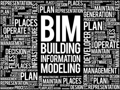 腿腿教学网-BIM如何用于电力工程造价管理?方法其实很简单