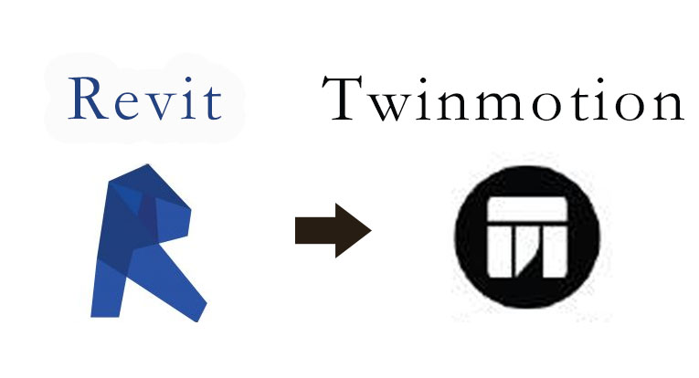 Revit export Twinmotion