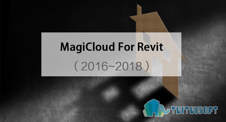 MagiCloud For Revit(族库插件)