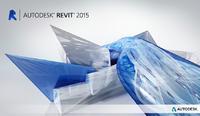Autodesk Revit 2015 中文简体版下载,序列号+密钥+注册机下载 带离线内容包