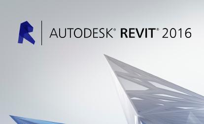 Revit 2016简体中文版下载带完整离线内容包(安装程序+注册机+序列号)